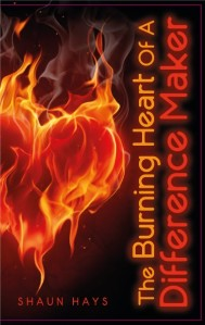 Burning Heart_Shaun Hays_cover Front
