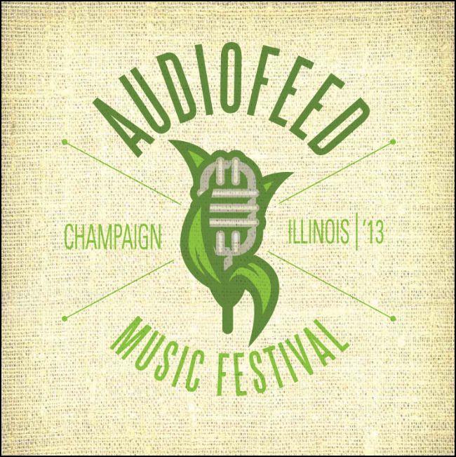 Audiofeed Logo