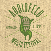 Audiofeed Music Festival 2013 Logo